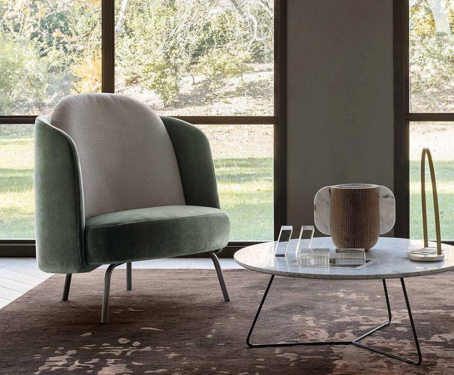 Najnowsza kolekcja foteli Ditre Italia