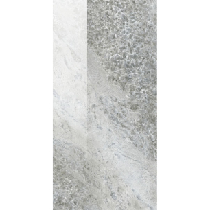 Crystal Grey Ariostea 150 x 300 cm
