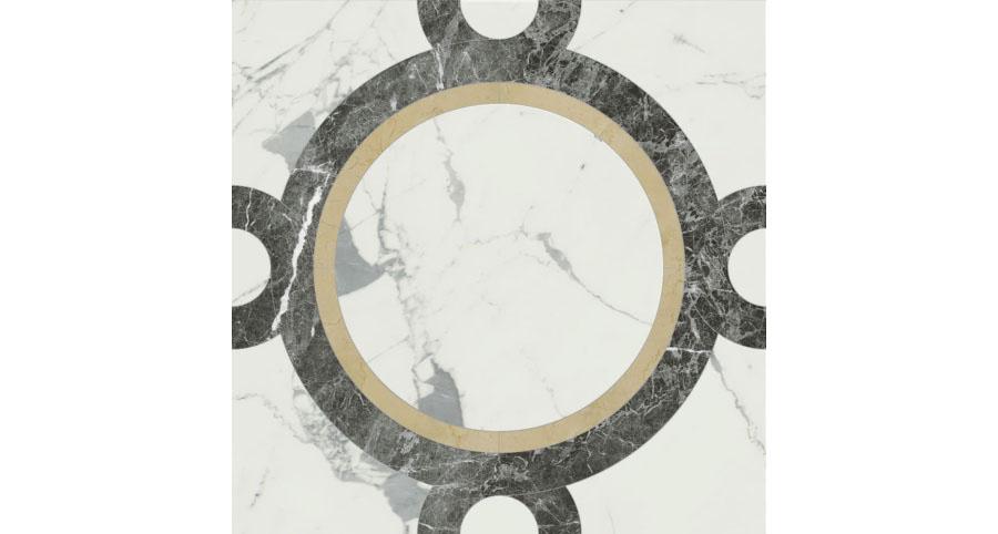 ANIMA ROSONE 60x60