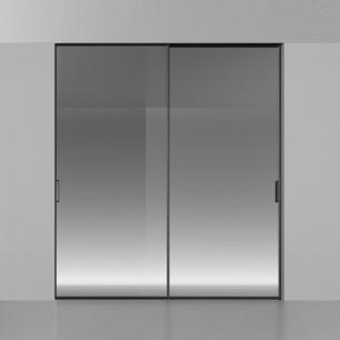 Drzwi przesuwne Velaria