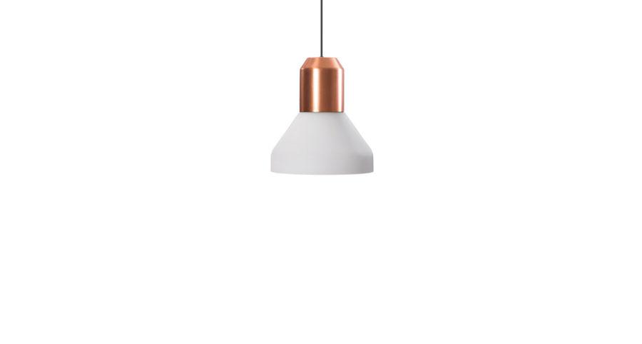 Lampa wisząca Bell Light