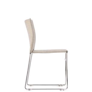 Krzesło Web firmy Infiniti