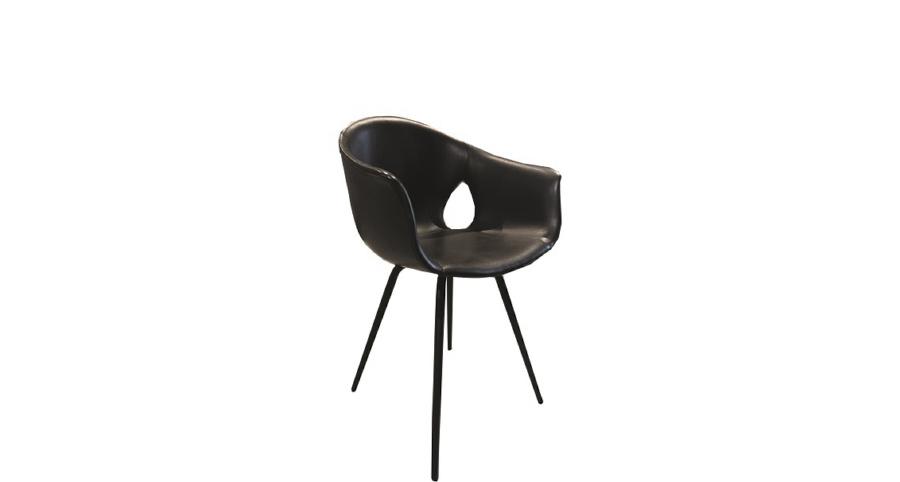 Krzesło Ginger ALE