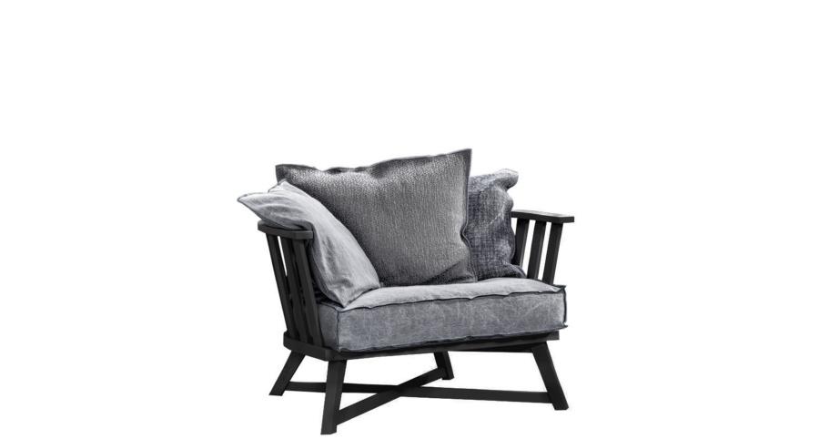 Fotel Gray firmy Gervasoni
