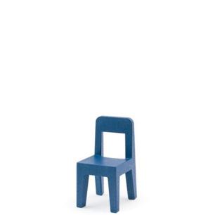 Krzesełko styropianowe