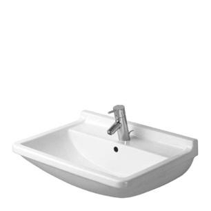 Umywalka wisząca 45x60 cm