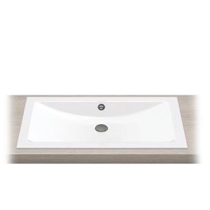 Umywalka wpuszczana Alape 45 x 80CM