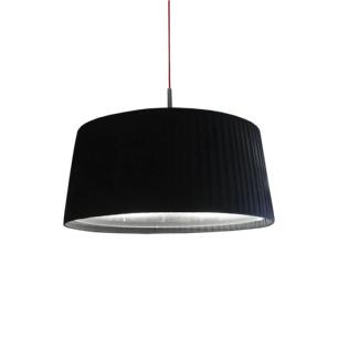 Lampa Divina Chrome Black