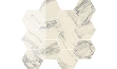 ANIMA SELECT BIANCO ARABESCO 28,5x33