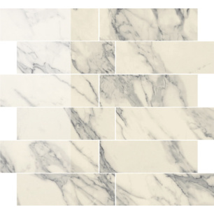 ANIMA SELECT BIANCO ARABESCO 30x30