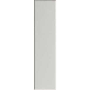 BISCUIT Plain Bianco 5x20