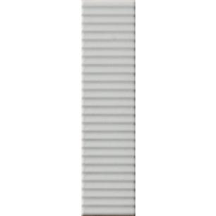 BISCUIT Strip Bianco 5x20