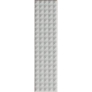 BISCUIT Stud Bianco 5x20