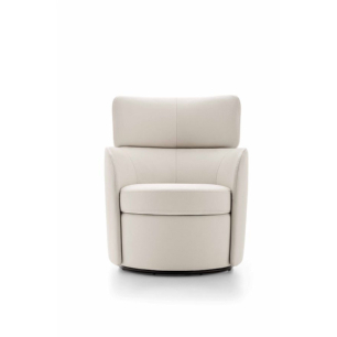 FOTEL CLAIRE SWIVEL