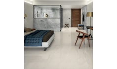 ANIMA SELECT BIANCO ALPINO 160x160
