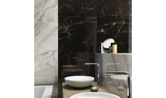 ANIMA SELECT NERO ATLANTE 160x160