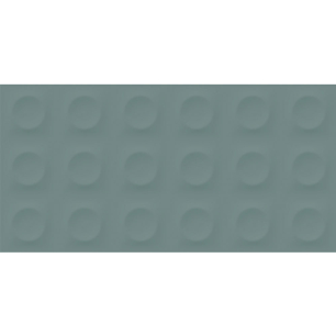 BOLD BLD.SAGE ROUND 40x80