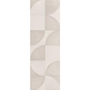 Mat&More Deco White 25 x 75