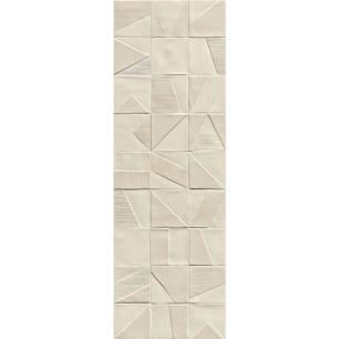 Mat&More Domino Beige 25 x 75