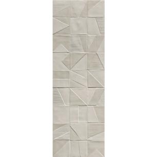 Mat&More Domino Grey 25 x 75