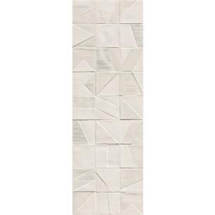 Mat&More Domino White 25 x 75