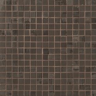 Mat&More Brown Mosaico 30,5 x 30,5