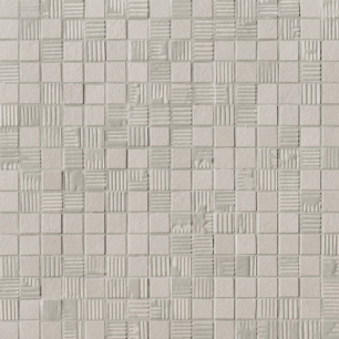 Mat&More Grey Mosaico 30,5 x 30,5