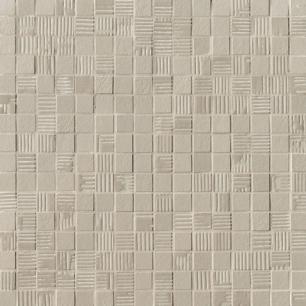 Mat&More Taupe Mosaico 30,5 x 30,5