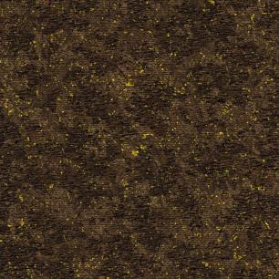 TAPETA BEARDED LEOPARD BLACKENED GOLD SZER. ROLKI 90 CM
