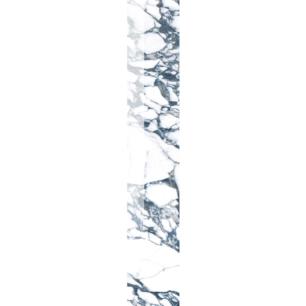 PULP BLUE DOUBLE POLISHED 10 x 60 CM